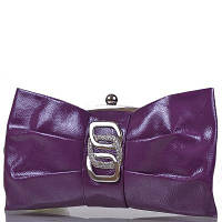 Клатч женский вечерний из кожезаменителя ETERNO (ЭТЕРНО) MASS38581-violet
