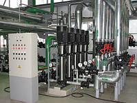 Автоматизированная система управления АСУ насосной установки