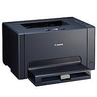 Принтер лазерный CANON i-SENSYS LBP7018C