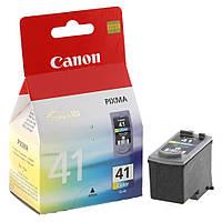 Картридж струйный CANON CL-41 Color