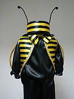 Карнавальный костюм Шмель / Пчела мальчик 104