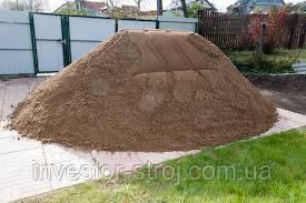 качественный песок Харьков
