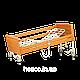 Деревянная медицинская кровать OSD-TAMI, фото 2