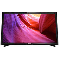 Жидкокристаллический телевизор PHILIPS 24PHT4000/12