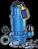 Фекальный насос с измельчителем Euroaqua WQ15-7-1.1QG