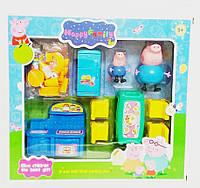 Свинка Пеппа набор мебели для кухни TM8865A