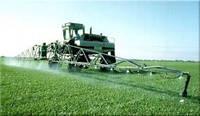 Підроблені засоби захисту рослин-примарна економія і тотальна загроза