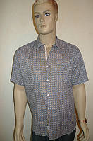 Рубашка мужская хлопок шелк - Супер цена !, фото 1