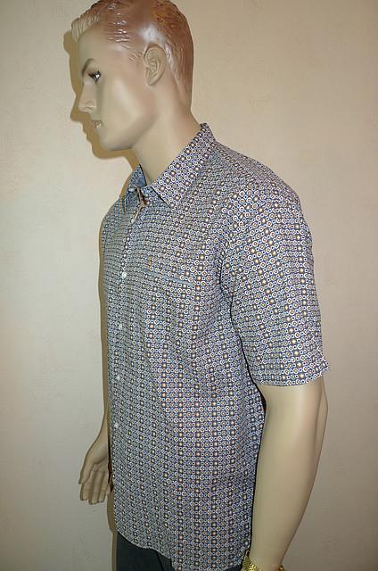 мужская рубашка Eskola