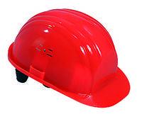 Каска  строительно-монтажная «Универсал», (крансая, оранжевая, белая).