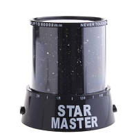Проектор зоряного неба Star Master із адаптером 220V / Проектор звездного неба Стар Мастер с адаптером 220 В
