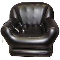 Массажное надувное кресло AirComfort WE-568H