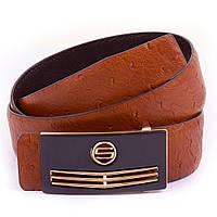 Мужской кожаный ремень ETERNO (ЭТЭРНО) ET1306-7
