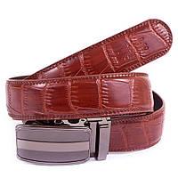 Мужской кожаный ремень ETERNO (ЭТЭРНО) ET1306-27