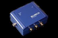 Контроллер считывания (до 3м) UHF меток со встроенной антенной Bluebox UHF Int