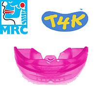 Преортодонтический трейнер T4K (жёсткий, цвет: розовый)