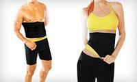 Пояс для схуднення Hot Shapers Neotex XXXL / Пояс для похудения Хот Шейперс Неотекс - XXXL