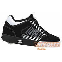 Роликовые кроссовки Heelys Caution 7537