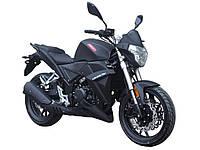 Geon Дорожниый мотоцикл Geon Issen 250 4V