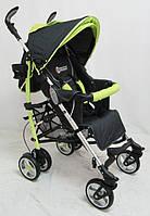 """Коляска детская """"DolcheMio"""" OPT-S-SH638APB (алюминиевая рама очень прочная и легкая,в комлекте- глубокий чехол для ног,маскитная сетка,вместительная"""