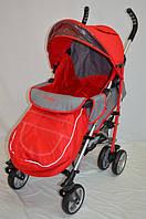 """Коляска детская """"SunnyLove"""" OPT-S--SH629APB (алюминиевая прочная и очень легкая рама,в комлекте-маскитная сетка,чехол на ноги,вместительная корзина"""