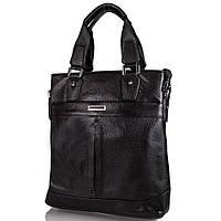 Мужская кожаная сумка ETERNO (ЭТЕРНО) DS0853-3-black