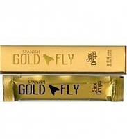 100 % ОРИГИНАЛ Шпанская Мушка Gold Fly.Усиливать половое влечение для лучшего качества секса