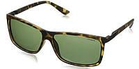Солнцезащитные очки Polaroid Очки мужские с поляризационными линзами оригинал POLAROID (ПОЛАРОИД) P8346-0BM59RC