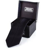 Мужской шелковый галстук ETERNO (ЭТЕРНО) EG553-1