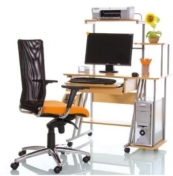 Стол компьютерный СК 102  /  Стіл комп'ютерний CК 102
