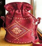 Сумка шкіряна жіноча торба, фото 2