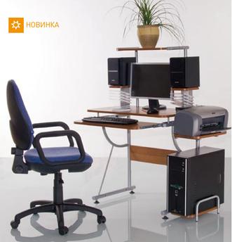 Стол компьютерный СК 103  /  Стіл комп'ютерний CК 103