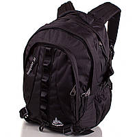 Рюкзак спортивный Onepolar Мужской рюкзак ONEPOLAR (ВАНПОЛАР) W1002-black