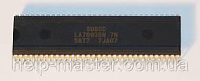 Процессор LA76936N 7N 58T7