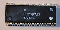Процессор MN1873287JK1