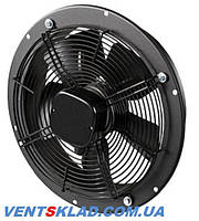 Вентилятор осевой Вентс ОВК 2Е 200