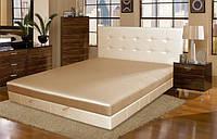 Кровати-подиумы (в ткани)