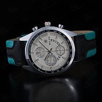 Часы мужские Rolex B99S-green-s
