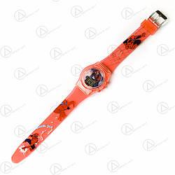 Часы детские ch-04red