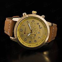 Часы мужские Curren 4258G-brown-g