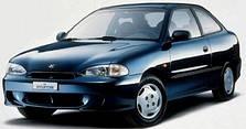 Фаркопы на Hyundai Pony (1994-1999)