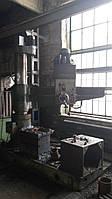 Услуги по механической обработке металлов