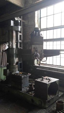 Услуги по механической обработке металлов, фото 2