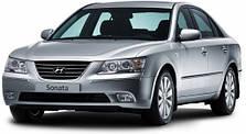 Фаркопы на Hyundai Sonata nf (2005-2010)