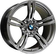 Replica BMW Z492 HB (R18 W8 PCD5x120 ET20 DIA74.1)