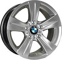 Replica BMW Z521 HS (R16 W7 PCD5x120 ET34 DIA74.1)