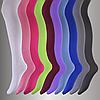 Колготки женские цветные 480 Den р.46-48 (B810/L) | 10 шт.