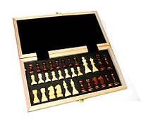 Шахматы подарочные  30 х 30 см  , фото 1