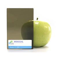 Монолитный бронзовый поликарбонат 3 мм Monogal