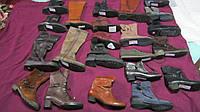 Женский микс ботинки, фото 1
